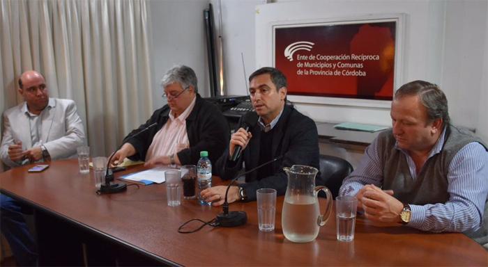Un reconocimiento histórico para los municipios