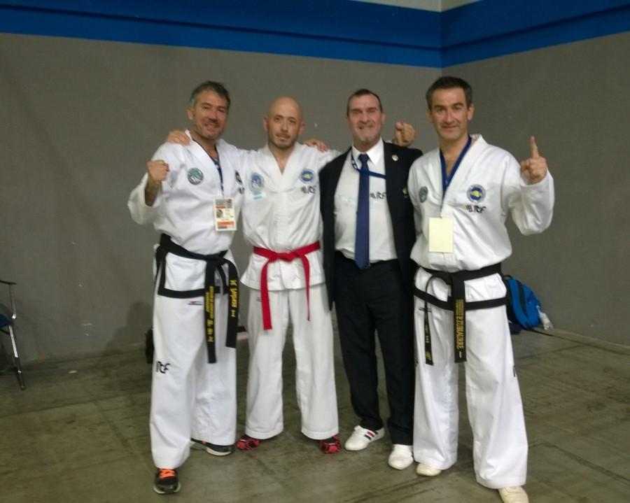 taekwondo-campeones-hungria