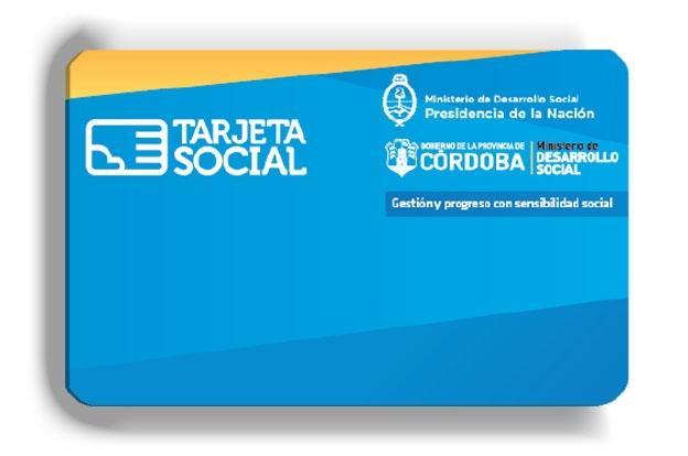 Tarjeta Social: Los beneficiarios recibirán $300 extras en diciembre