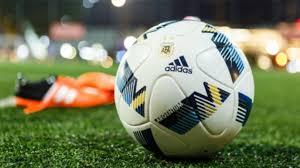 Fútbol de la Liga de Canals