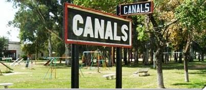 Canals: el Municipio denunciará una fumigación aérea