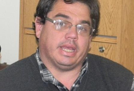 Rinaldi nuevo director de la Dirección Municipal de Vivienda
