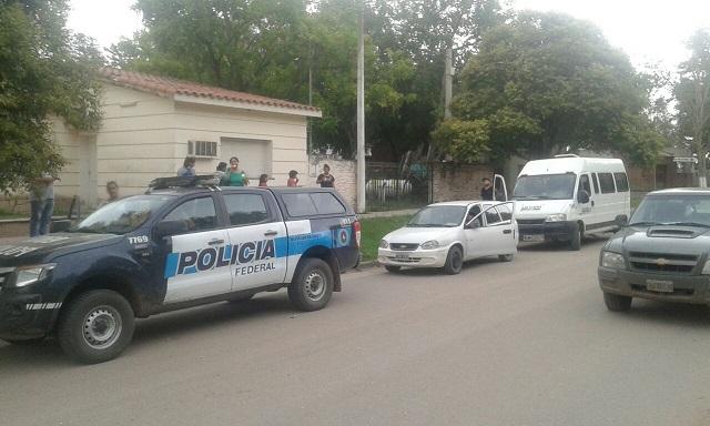 Bengolea: detienen a responsable del campo por denuncia de trata y explotación laboral