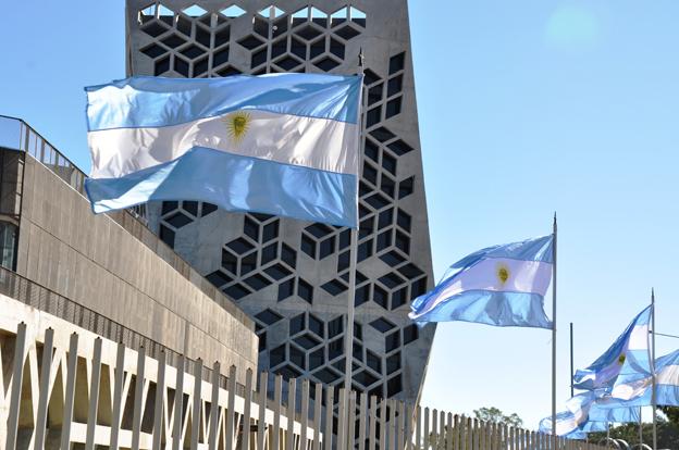 Recambio en la Dirección General de Investigaciones Criminales de la Policía de Córdoba