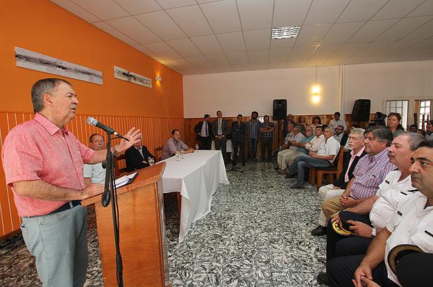 Schiaretti inauguró viviendas en Santa Eufemia
