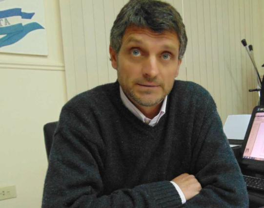 Martín Giordano continuará como presidente del Concejo Deliberante