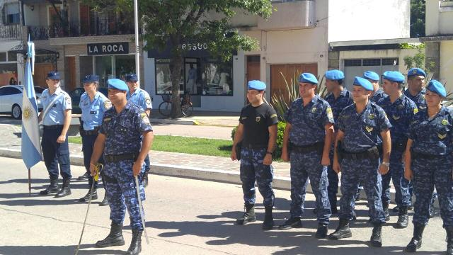 Preinscripciones para el ingreso a la Escuela de Suboficiales de Policía