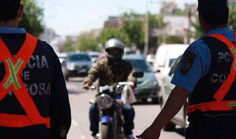 Se incrementa el control de motocicletas