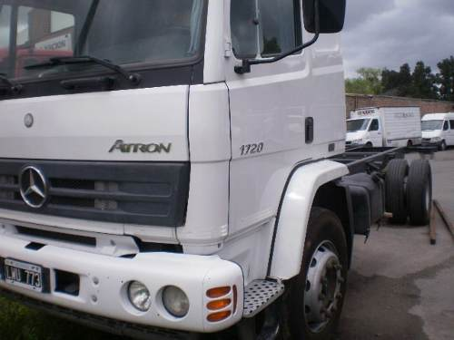 El municipio busca la aprobación del Concejo para la adquisición de un camión
