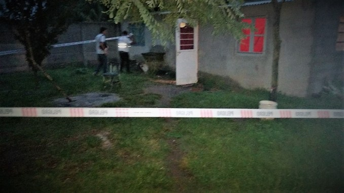 Se suicidó un joven en Canals