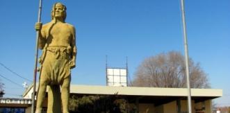Chazón abrirá el primer parque termal de Córdoba