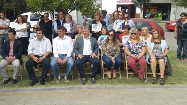 Los concejales de la oposición se retiraron del recinto del HCD