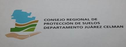 Presentación del Consejo Regional de Protección de Suelos