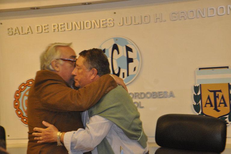 Ricardo Maestri es el quinto presidente en la historia de la Federación