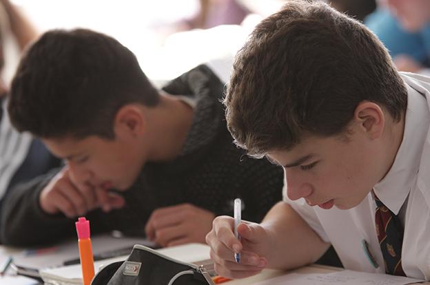 Aprender 2016: Córdoba logró avances en el nivel de desempeño de estudiantes