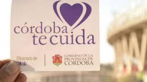 Programa «Córdoba Te Cuida» en La Carlota