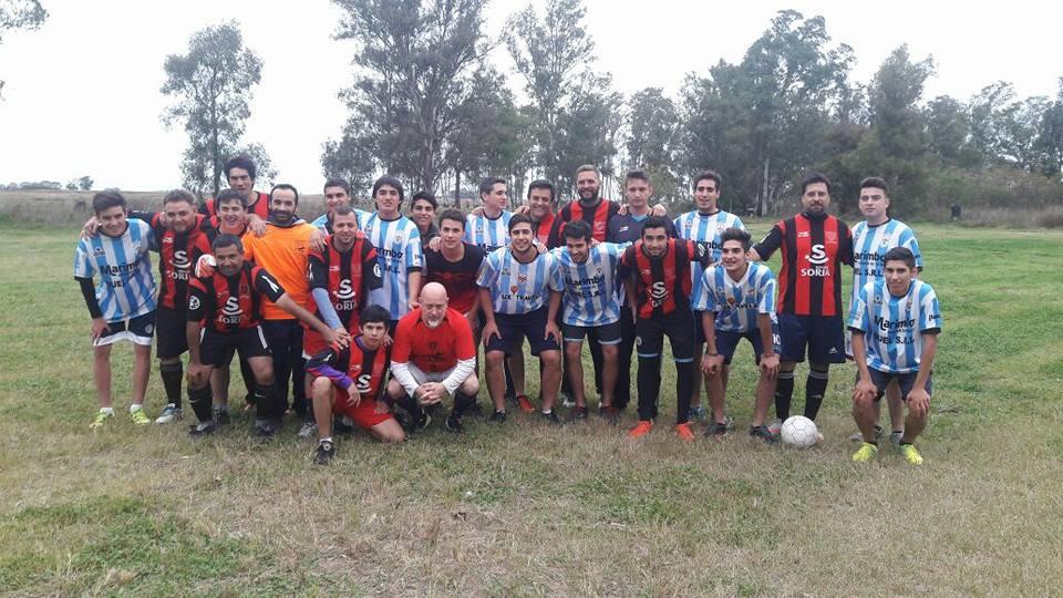 "IPEA 213: ""Torneo de Fútbol 2017 – Luis Landini -"""