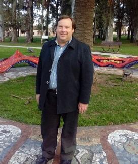 Un Canalense en la boleta del GEN Córdoba