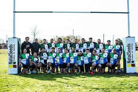 Rugby: Perdió el Social