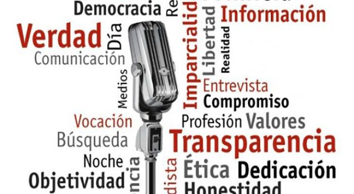 7 de Junio: Día del Periodista