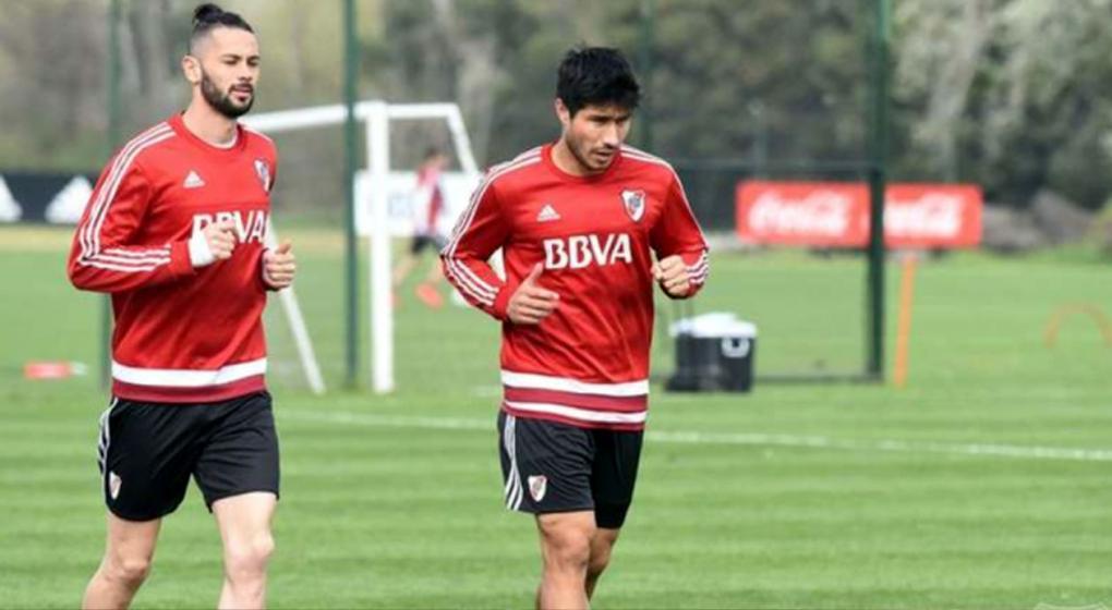 Sarmiento de Alejo Ledesma demandó a River Plate