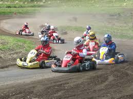 Comienza el Provincial de Karting
