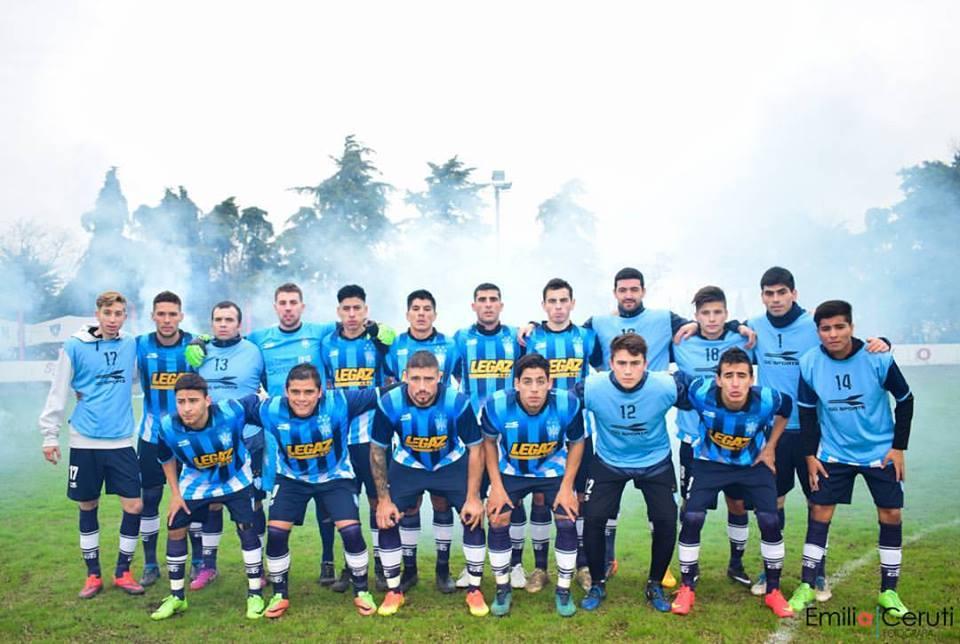 Pabellón goleó a Sportivo Cesira y habrá tercer partido