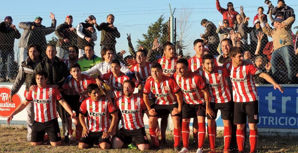 Final I. Goleo Sportivo Cesira