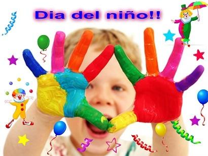 El 6 de agosto se llevarán a cabo los festejos por el Día del Niño