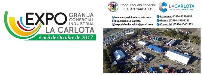 Confirmaron la Expo Granja 2017