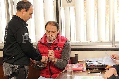 Prisión perpetúa para el acusado de matar a una docente jubilada en La Carlota
