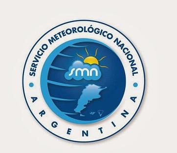 Alerta por tormentas fuertes para el centro y sur de Córdoba