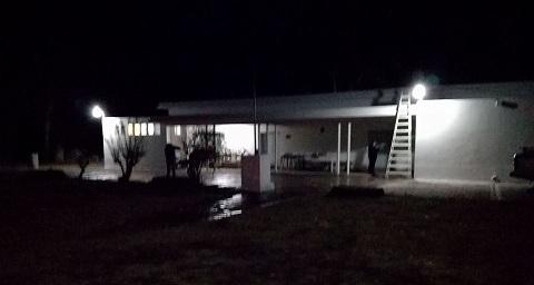 """Se inaugura la Casa de Rehabilitación de Adicciones """"El Buen Samaritano"""""""