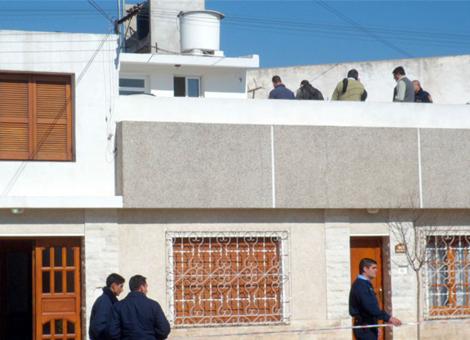 Se lleva adelante el juicio por el crimen de Vicenta Ginestar