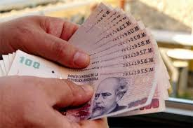 Pago de salarios a trabajadores municipales