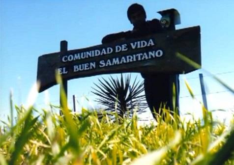 """Casa de Rehabilitación de Adicciones """"El Buen Samaritano"""""""