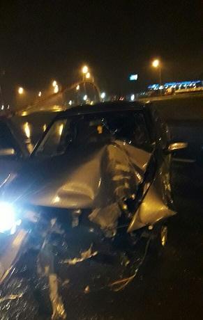 Policiales: Accidentes de tránsito
