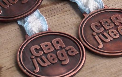 Distinciones para deportistas locales que participaron en el Córdoba Juega