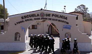 Se encuentran abiertas las inscripciones para cadetes de la Escuela de Policía