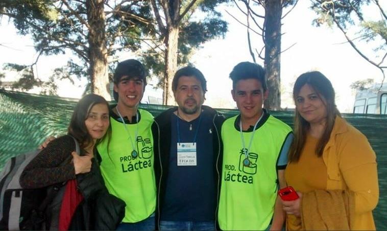 IPEA: Primer puesto en Olimpíadas Agropecuarias