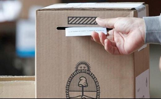 La Carlota: capacitación de autoridades de mesa y delegados electorales