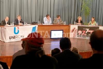 Subsidios nacionales, aborto, inundaciones y ambiente, ejes del debate en la UNRC