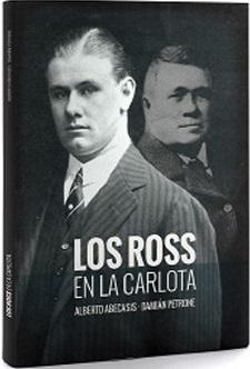 """""""Los Ross"""" se presentará en la Feria del Libro de Río Cuarto"""