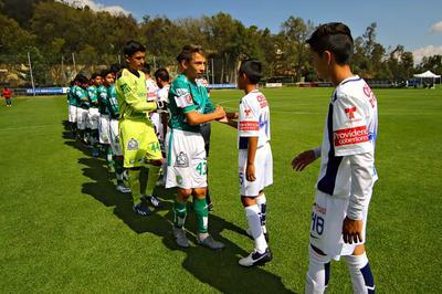 Buen debut de la selección de la liga en Embalse