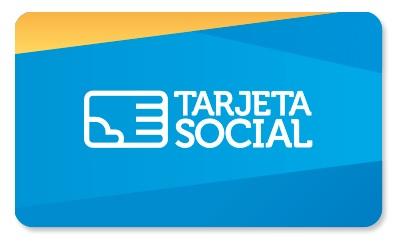 Ya se encuentran habilitadas las tarjetas sociales