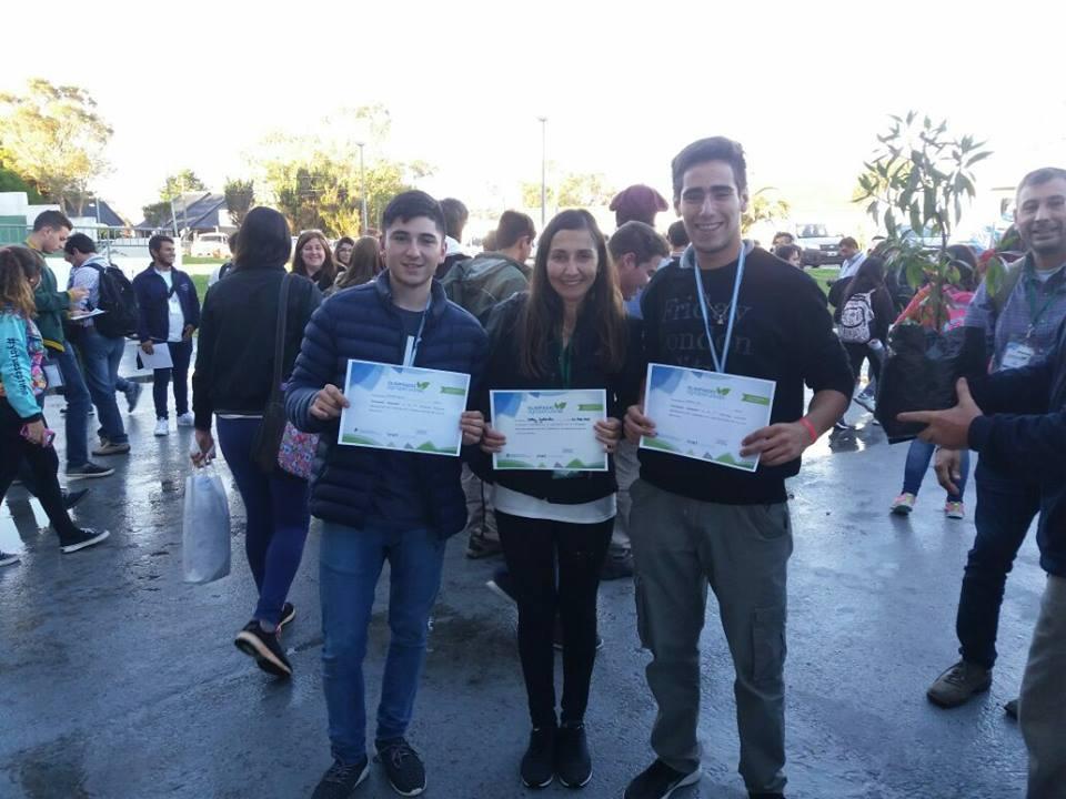 IPEA Primero en Olimpiadas Agropecuarias
