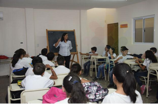 APRENDER: En Córdoba, participó el 97% de escuelas a evaluar
