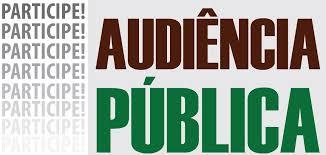 Audiencia pública sobre ordenanza tarifaria, presupuesto municipal y del SerMAS