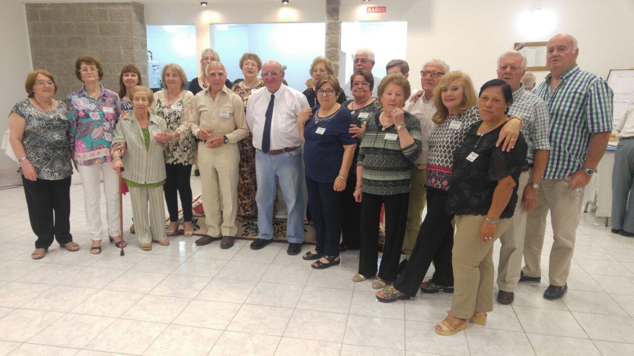 Jubilados: Un sueño hecho realidad
