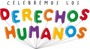 Una Jornada por los Derechos Humanos